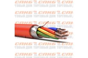 КПГКЭВнг(А)-FRLSLTx – огнестойкий гибкий экранированный низкотоксичный кабель для систем ОПС