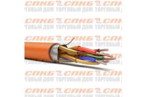 КСБнг(А)-FRLS- Огнестойкие кабели для промышленной автоматизации