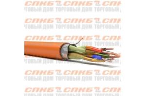 КСБCнг(А)-FRHF - огнестойкий кабель повышенной пожаростойкости для систем безопасности и промышленной автоматизации