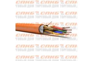 КСБГнг(А)-FRHF- Огнестойкие кабели для промышленной автоматизации