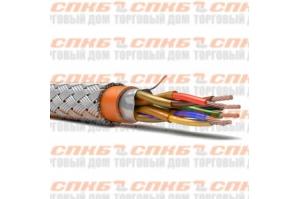 КСБГKГнг(А)-FRHF - гибкий бронированный огнестойкий кабель