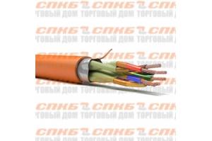 КСБГСнг(А)-FRHF - гибкий огнестойкий кабель повышенной пожаростойкости