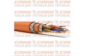 КСБКнг(А)-FRLS  - огнестойкие кабели для промышленной автоматизации