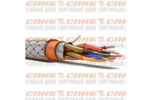 КСБKГнг(А)-FRHF – бронированный огнестойкий кабель для систем безопасности и промышленной автоматизации